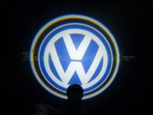Установка лазерной проекции в двери автомобиля (фотоотчет)