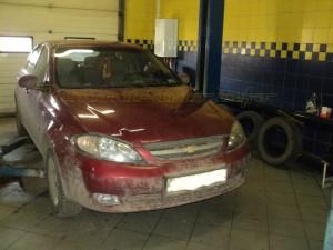Zamena_GRM_Chevrolet Lacetti_1
