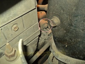 Замена ремня генератора на Хонда СРВ