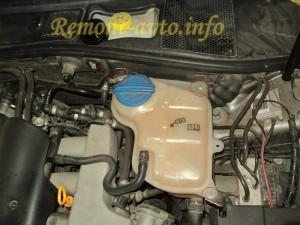 Замена масла Фольксваген Пассат Б5 (Volkswagen Passat b 5)