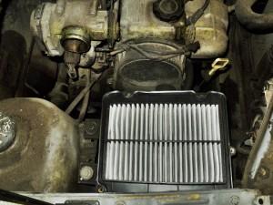 Самостоятельная замена ремня ГРМ на Chevrolet Aveo