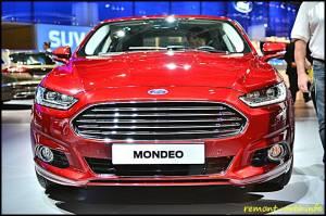 Форд мондео 2015 комплектации и цены фото и видео / ST