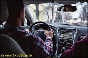 Обзор Форд Мондео 2015 фото