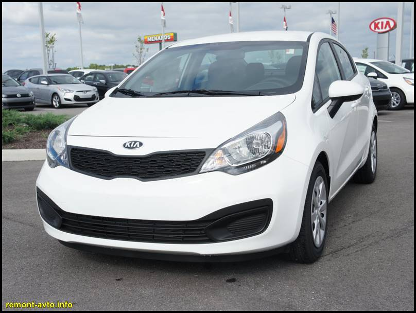 Kia Rio 2015 Philippines 2017 2018 Best Cars Reviews