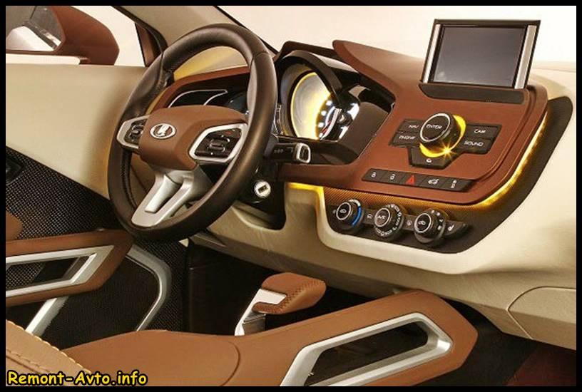 Новая Лада Х рей (Lada Xray) 2 16: цена, фото