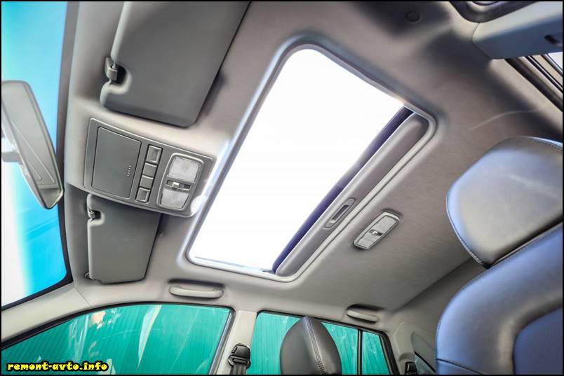 Лифан х60 (2015-2016) в новом кузове фото салона люка