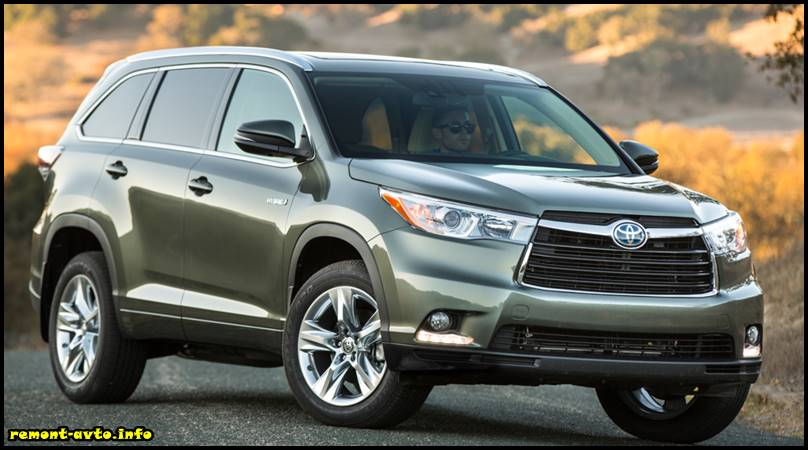 2016-Toyota-Highlander-photo