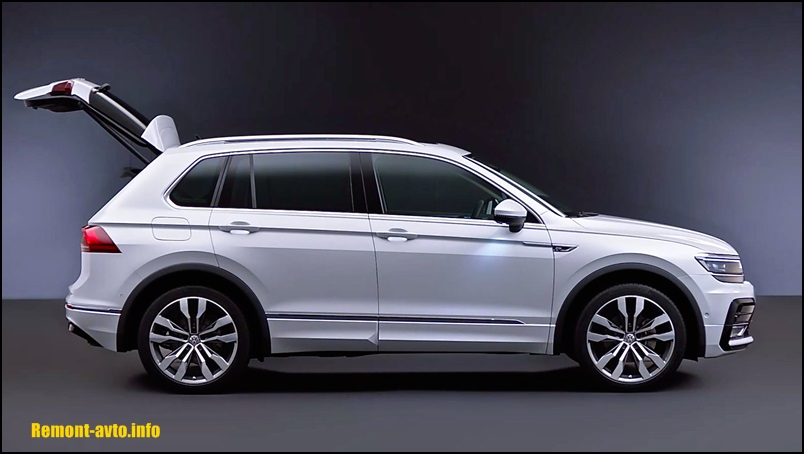 2016-Volkswagen-Tiguan-Concept