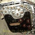 Самостоятельная замена масла в автоматической коробке передач на автомобиле (Хендай Матрикс)_4