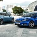 Форд Фокус 4 поколения фото